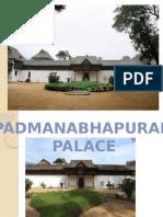 padmanathapuram palace.pptx