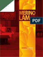 MERINO Designers Pallette 2016