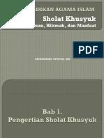 SHOLAT KHUSYU OK.pptx