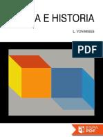 Teoria e historia - Ludwig von Mises.pdf