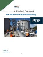 risk based construction monitoring
