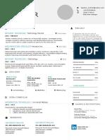 Resume Infografik Nanon