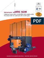 Wood Matic Sgm