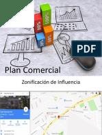 Plan Comenrcial