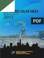 Kota Baubau Dalam Angka 2017