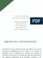 7+Herramientas+administrativas+de+la+calidad+-+Equipo+#+6