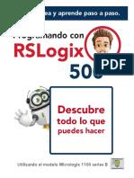 Programando Con RSLogix 500