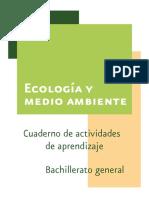 6 Ecologia y Medio Ambiente