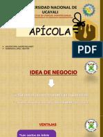 Constitución y formalización de una empresa apícula