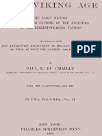 The Viking Age. Volume 2 (of 2) by Paul B. Du Chaillu