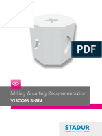 Viscom+milling+&+cutting+Recommendation