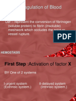 1. Coagulation of Blood.pptx