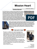 mission heart newsletter edition 2 final