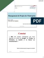 Management de Projets(1)
