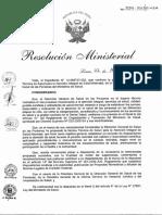 I Semana - Atención Integral de Salud Del Neonato 2013 MINSA