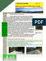 Bulletin de Val de Chalvagne 2017