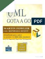 uml gota a gota pdf