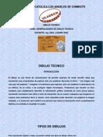 Presentacion Dibujo Tecnico Generalidades (1)