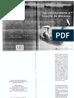 Pós-Estruturalismo e Filosofia da Diferença - Michael Peters (1).pdf