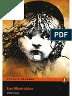 Hugo Victor - Les Miserables - 2012 Penguin Readers