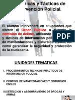 Diapositivas Intervencion Policial