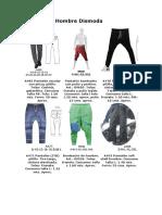 Pantalones Hombre Dismoda.docx