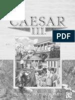 Caesar 3