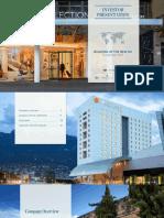 Nh Corporate Presentation 9m 2017