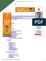 Nutrition & Dietetics (Dietician) Careers_ Courses, Jobs & Salary