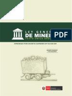 LEY GENERAL MINERIA 2017.pdf