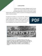 La Esclavitud.docx