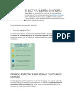 CARNET DE EXTRANJERÍA EN PERÚ.pdf