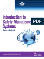 Introduction to Safety Management System eBook 2ndEdition TCVG-70 Copy