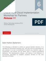 HCM Cloud R11 BPM Worklist