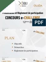 E-Challenge 2017