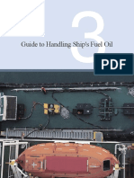 Guide to Handling Ships Fuel Oil