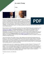 Foucault y La Resistencia Contra