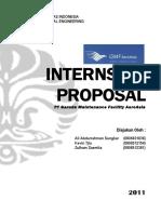 Proposal KP DI