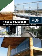 Pro Railing 2017