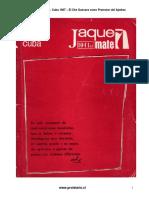 Revista_Jaque_Mate_Cuba_1967_(El Che Guevara como Promotor del Ajedrez).pdf