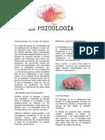 La psicología y la importancia de la evaluación psicológica