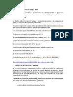 Inciso 3 Del Artítculo 2 de La Nlpt 29497