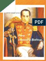 Para Conocer a Bolivar Version Digital.p