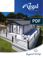 2018 Regal Brochure