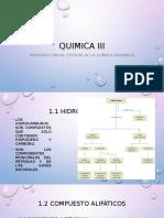 Quimica III