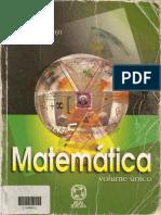 Matemática-Gelson Iezzi- Volume Único