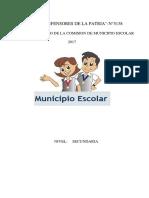 Plan de Municipio Cambio