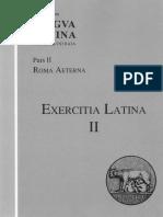 Hans H. Orbeg - Lingva Latina, Per Se Illvstrata