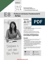 Prof Artes