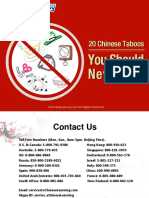 20 Chinese Taboos You Should Never Try.pdf